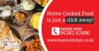 ForPressRelease.com - Home-Kitchen introduces hygienic home cooked online food ordering in Vadodara