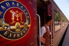 ForPressRelease.com - World's Leading Luxury Train - Maharajas Express Announces Two New Itineraries for South India