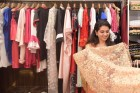 ForPressRelease.com -  Famous Fashion Designer and Politician Shaina NC inaugurates India's first personalised nightwear studio