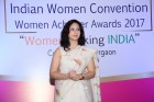 ForPressRelease.com - Indian Women Convention & Women Achiever Awards 2017 Recognized Women Who Are Building India