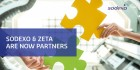 ForPressRelease.com - Sodexo partners Zeta to cash in on digital opportunity in India