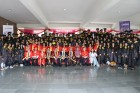 ForPressRelease.com - 109 students graduated at the glittering 10th Annual Convocation ceremony at Jaipuria, Jaipur