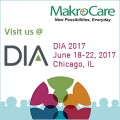 ForPressRelease.com - MakroCare at Booth 2048,DIA Annual Meet,illonois on 18-22 June 2017