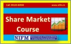 ForPressRelease.com - National Institute of Financial Markets Offer Job-Oriented Share Market Training
