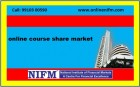 ForPressRelease.com - Online NIFM Launches Online Course in Share Market