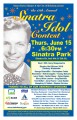 ForPressRelease.com - Houston-area man chosen to compete in Frank Sinatra Idol Contest