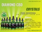 ForPressRelease.com - CBD Gummies, Crystals, and Oils of various flavors are now available in the Diamond CBD online store