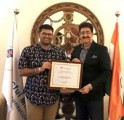 ForPressRelease.com - Sandeep Marwah Nominated Vice Chair for Peaceful Mind Foundation