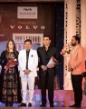 ForPressRelease.com - Voylla in collaboration with Studio 19 Films organized the Grand Finale of Mr. & Miss. Bollywood, 2017