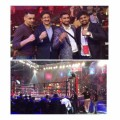 ForPressRelease.com - Sandeep Marwah Invited For Super Boxing League