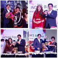 ForPressRelease.com - Sandeep Marwah Launched Products at International Beauty Exhibition