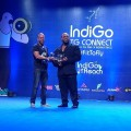 ForPressRelease.com - IndiGo continues to infuse its fitness belief at TG Connect Conclave; Celebrated the spirit of fitness enthusiasts