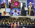 "ForPressRelease.com - ""Engage more, build trustworthy relations"" ~ Ajay Shriram to pass outs at FORE School Convocation"