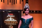 ForPressRelease.com - Yamaha Fascino Miss Diva - Miss Universe India 2017 Launches it's 5th Edition With LARA DUTTA