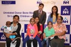 ForPressRelease.com - Sri Lankan Children With Thalassemia Treated Through Unrelated Donor BMT