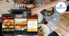 ForPressRelease.com - CustomSoft launched Online Fast Food Order App for U.S. based client