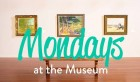 ForPressRelease.com - Monterey Museum of Art Launches New Program Called Monday's at the Museum Beginning Monday, October 16th