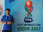 ForPressRelease.com - LPU Journalism Student selected for FIFA U-17 World Cup Media Operations