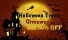 ForPressRelease.com - Ondesoft Announced 2017 Halloween Promotion - Audio Recorder Giveaway and 50% OFF on iTunes DRM Removal Software