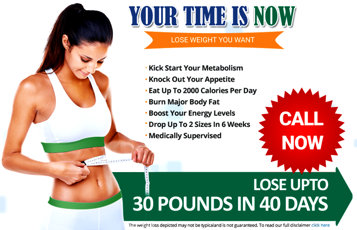 A Weight Loss Program That Has 40 000 Overall Patients Success In