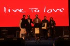 "ForPressRelease.com - Live to Love Foundation Launches India Chapter""  Search for Delhi's Best Student Bands"
