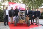 ForPressRelease.com - Mahindra sponsored 11th edition of BAJA SAEINDIA 2018 kicks off in Indore