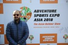 ForPressRelease.com - India's first ever Adventure Sports Expo Asia 2018 concluded its maiden edition in Delhi