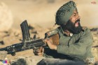 ForPressRelease.com - Biopic of PVC recipient Subedar Joginder Singh will prove to be a change of pace of Punjabi cinema