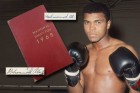 ForPressRelease.com - Muhammad Ali's personal diary from 1968, with over 1,800 handwritten words, will be auctioned Feb. 21