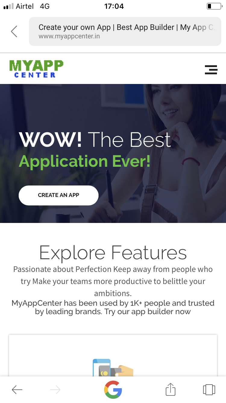 M intellect launches myappcenter indias first do it yourself diy m intellect launches myappcenter indias first do it yourself diy app making platform which will enable you to build your own apps at a price solutioingenieria Choice Image