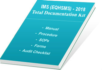 Certificationconsultancy.com Introduced IMS-EQHSMS Total Documentation Kit for ISO 9001, ISO 14001 and ISO 45001