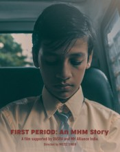 ForPressRelease.com -  Twinkle Khanna Comes Forward To Support First Period, A Short Directed By Mozez Singh