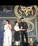 ForPressRelease.com -  Maniesh Paul Wins The SAAF's Best Host In Asia Award In Hong Kong
