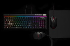 ForPressRelease.com - Hyperx Alloy Elite RGB Gaming Keyboard Launched In India