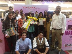 ForPressRelease.com - Cornitos Grand Nachos Challenge at Viviana Mall, Mumbai