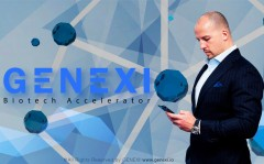 ForPressRelease.com - GENEXI announced to allocate up to $42 million to support biotech startups