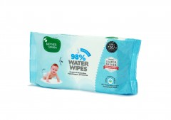 ForPressRelease.com - Mother Sparsh Launches India's First Eco-Friendly Water-Based Baby Wipes