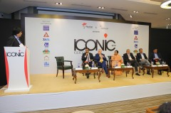 ForPressRelease.com -  ICONIC Forum 2018 deliberates on the present and future of Tourism and Aviation in India