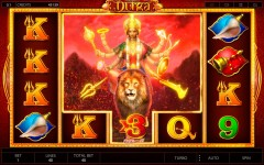 ForPressRelease.com - Upset Hindus urge Czech firm to withdraw goddess Durga online slot gambling game & apologize