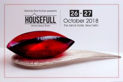 ForPressRelease.com - Ramola Bachhan presents the 5th edition of the luxury home décor exhibition Housefull