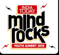 ForPressRelease.com - India's biggest youth summit- India Today Mind Rocks is on 15th September 2018 in New Delhi