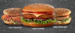 ForPressRelease.com - Bonn Group Launches American Style Piri Piri and Chipotle Burgers