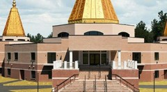 ForPressRelease.com - Hindu temple with capacity of 7,800 people opens in Massachusetts
