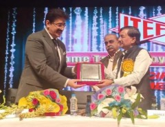ForPressRelease.com - Sandeep Marwah Honored For His Contribution to Art Promotion