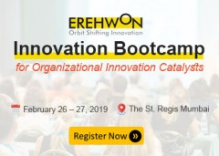 ForPressRelease.com - Erehwon's Innovation Bootcamp Starts on February 26th