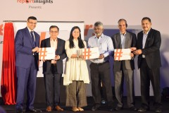 ForPressRelease.com -  The world's first coffee table book on annual reports, #trendsetters was unveiled at the 8th AR Conclave