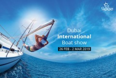 "ForPressRelease.com - ""D3 Champions"" launched at the Dubai International Boat Show"