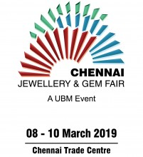 ForPressRelease.com - UBM India announces the March edition of  The Chennai Jewellery and Gem Fair