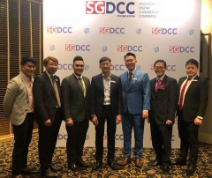 ForPressRelease.com - Singapore Digital Chamber of Commerce Foundation organized the '2019 Asia Summit on BAR Ecological System' in Singapore
