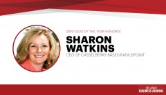 ForPressRelease.com - Sharon Watkins Honored as 2019 CEOs of the Year by Orlando Business Journal